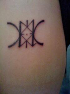The New Tattoo