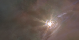 The beauty of wormhole space