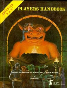 The Book That Started Many A Quest